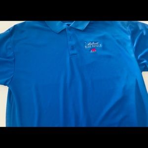 Other - Labatt blue royale polo